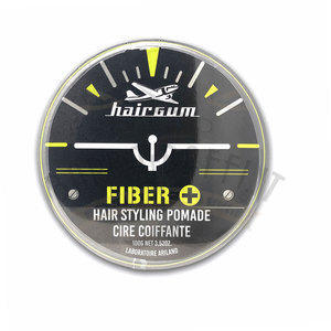 Hair Styling Pomade Fiber Hairgum 100 g