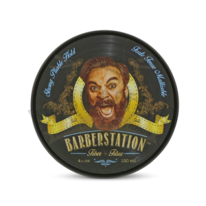 Pasta Fibrosa per Capelli Fiber Strong The Barberstation 120 ml