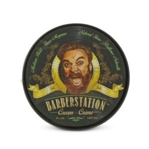 Crema Fissante per Capelli Cream The Barberstation 120 ml