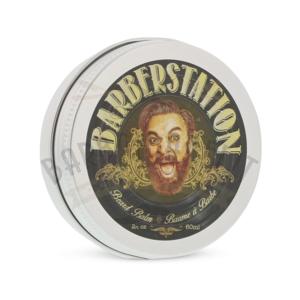 Balsamo Barbarba Beard Balm The Barberstation 60 ml