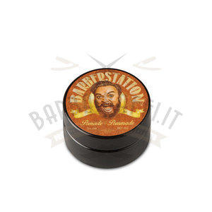 Pomata per Capelli Water Pomade The Barberstation 30 ml