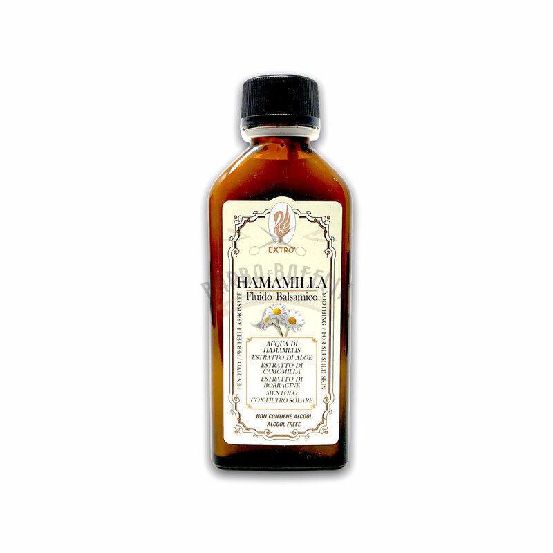 Fluido Balsamico Hamamilla Extro 100 ml