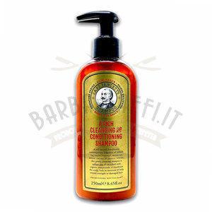 Conditioning Shampoo Ricky Hall s Capt Fawcett s 250 ml