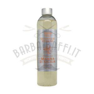 Shower Gel Manna di Sicilia Saponificio Varesino 350 ml