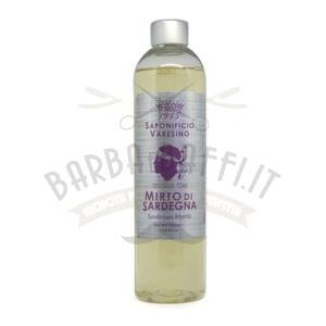 Shower Gel Mirto di Sardegna Saponificio Varesino 350 ml