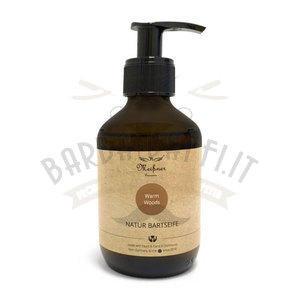 Shampoo da Barba BIO Meissner Tremonia Warm Woods 200 ml