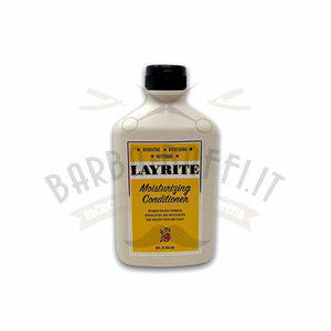 Moistirizing Conditioner Layrite 300 ml