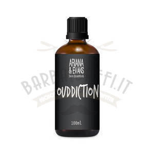 After Shave Ouddiction Ariana e Evans 100 ml