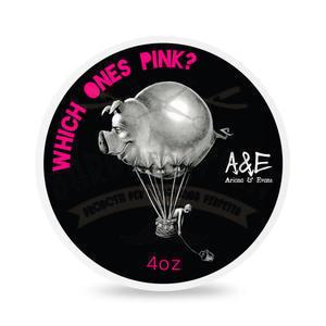Sapone da Barba Which One s Pink Ariana e Evans 118 ml