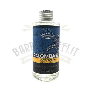 Dopobarba Eau de Toilette Palombari Barbaebaffi 125 ml.