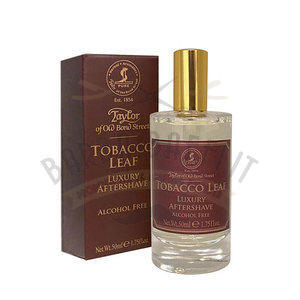 After Shave Luxury Tabacco Leaf Taylor 50 ml