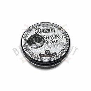 Sapone da Barba Classic in Latta Darwin 100 g