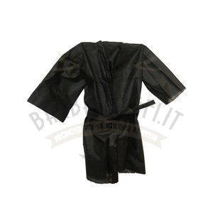 Kimono Nero in TNT C.P